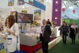 PRODEXPO Exhibition – Moscow 8-12 February 2010.