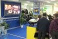 PRODEXPO Exhibition – Moscow 7-11  February 2011.